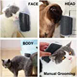WWVVPET 3.0 Softer Cat Self Groomer with