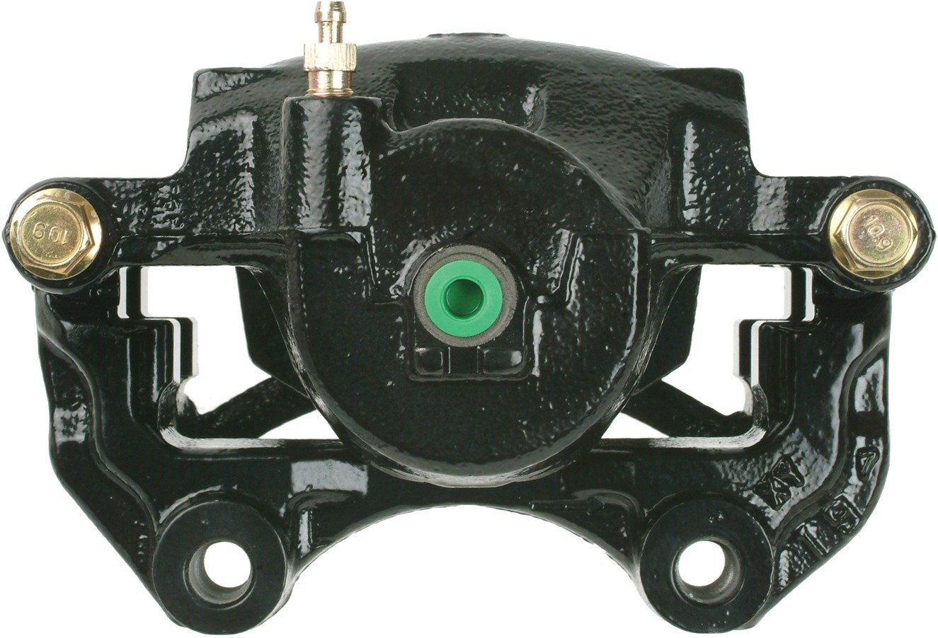 Cardone 19-1219XB Remanufactured Import Friction Ready (Unloaded) Brake Caliper