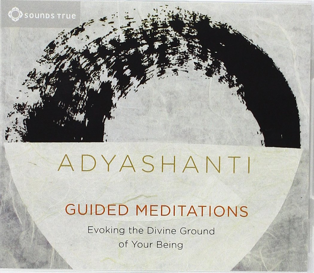 Guided Meditations Evoking Divine Ground