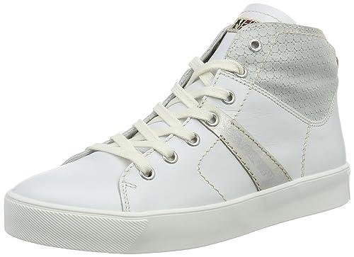 świetne ceny zakupy przystojny NAPAPIJRI FOOTWEAR Minna, Women's Hi-Top Trainers: Amazon.co ...