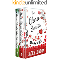 Clara Andrews Starter Box Set: The first two