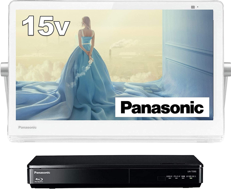 Panasonic、防水テレビ