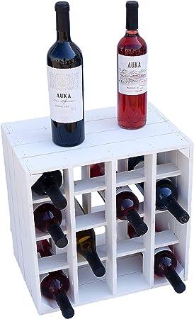 Las cajas eran de color blanco.,Esta caja tiene 16 ventiladores para botellas y y,Ideal para combina