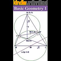 Basic Geometry, For Beginners, Self-Taught Tutorials