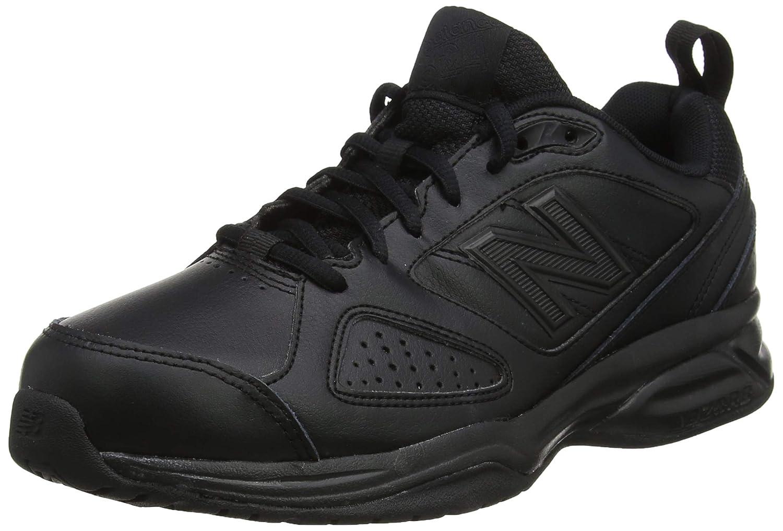 59b2f0e8cfd1b New Balance Men's 624 Fitness Shoes: Amazon.co.uk: Shoes & Bags
