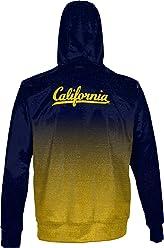 ProSphere Men/'s Purdue University Splatter Hoodie Sweatshirt PU Apparel