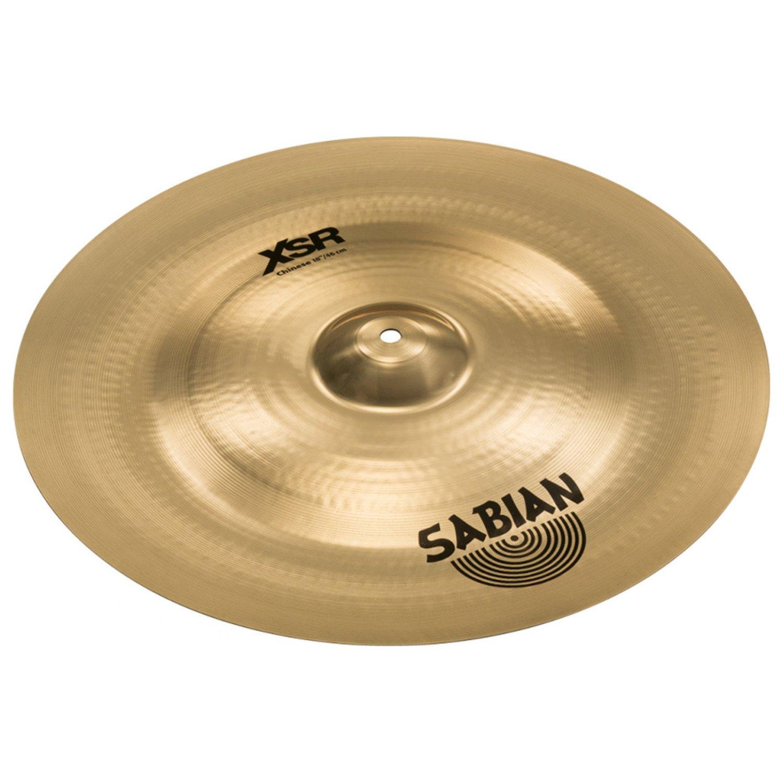 Sabian China Cymbal, inch (XSR1816B) by Sabian