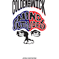 Colden and Wick: Mind Intruders (English Edition)