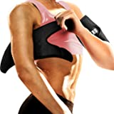 Fitru Premium Arm Trimmers for Men & Women - Like A Body Wrap Sauna Waist Trainer for Your Arms