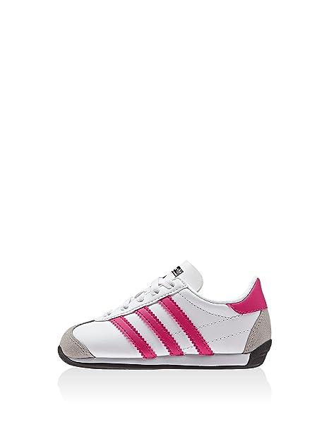 La Salida De Alta Calidad Sneakers fucsia per unisex Adidas Country Tienda Barata Nueva Marca Barata Unisex 5O37p
