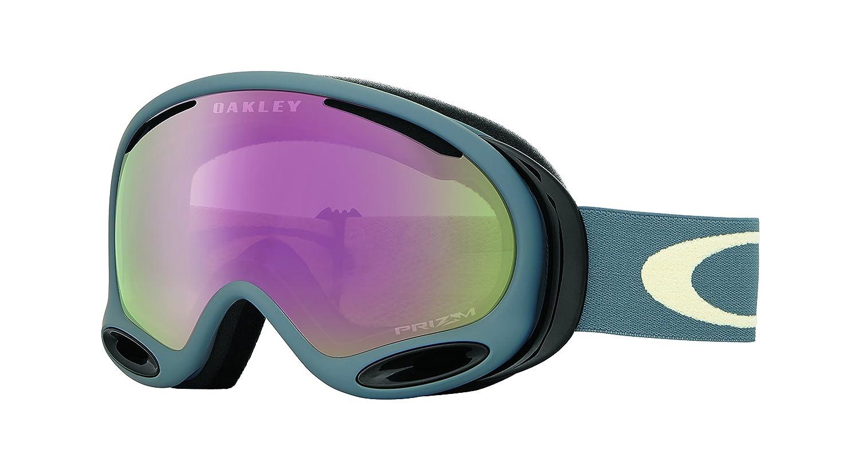 8360e512de5e Amazon.com   Oakley A-Frame 2.0 Goggles