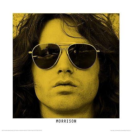 Medium Sunglasses Jim 12 PosterAmazon Bravado X Inches Morrison e9WEH2DYI