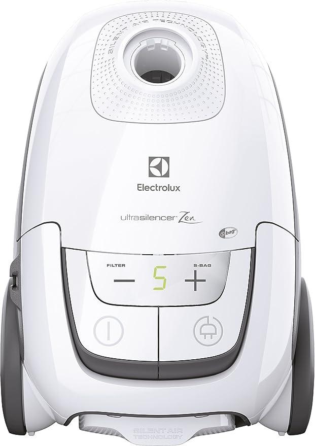 Electrolux ZUSANIMA58 Ultrasilencer Zen 58 Db Aspirador, Color ...