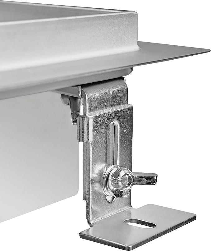 plusieurs mod/èles et tailles Zelsius moderne en acier inoxydable de douche bonde Caniveau de douche