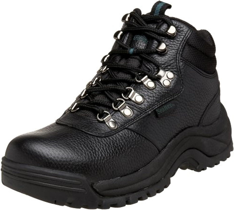 Propet Men's Cliff Walker Boots Oxy Cleaner Bundle