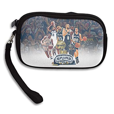 San Antonio Spurs Pencil Case