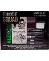 Suicide Squad The Joker Costume Makeup Cosmetic Kit