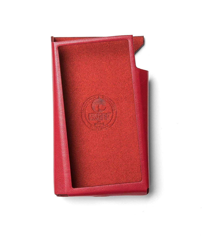 Astell&Kern A&Norma SR15 PU Case, Crimson Red