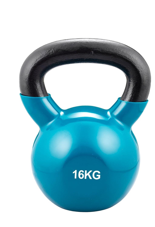 Trendy Kettlebell petrol 16 kg