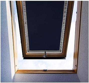 Purovi Thermo Protection Solaire Pour Fenêtres De Toit