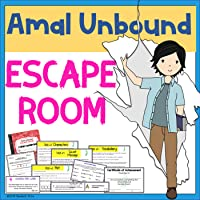 Escape Room Amal Unbound