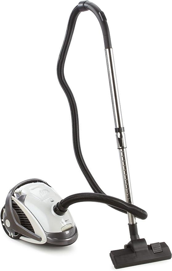 Clatronic BS 1279 - Aspiradora (2000 W), color blanco y gris ...