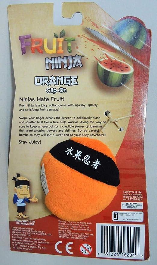 Fruit Ninja 2.5