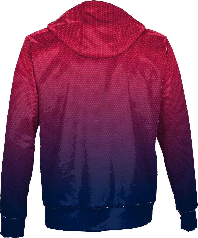 Zoom ProSphere Dixie State University Boys Hoodie Sweatshirt