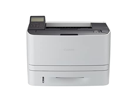 Canon LBP252DW - Impresora laser monocromo i-sensys a4/ 33ppm/duplex, color blanco