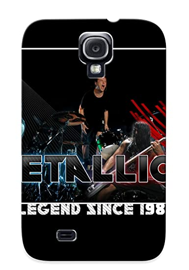 Amazon.com: New Diy Design Metallica Bands Groups Music ...