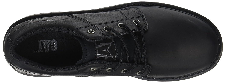 ebb8bb324cc031 Caterpillar Inherit St S1P SRC P718778, Chaussures de Sécurité Homme, Noir  (Black)