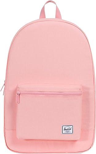 Herschel Supply Co. Women's Daypack Backpack, Peach, One Size