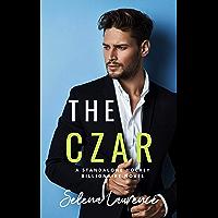 The Czar: A Standalone Hockey Billionaire Novel (English Edition)