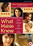 What Maisie Knew [2012]