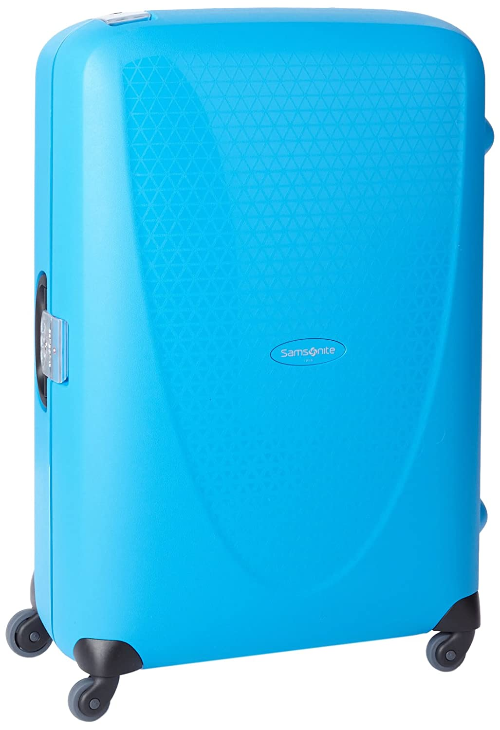 Samsonite Suitcase Termo Young, 77 cm, 88 L, Blue electric, 53395-1324