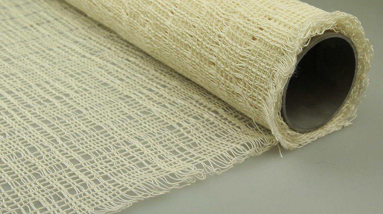 Ballenstoff aus Baumwolle zum Wurzelschutz (Breite 1,0 m)