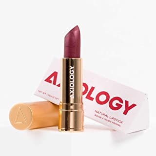 product image for Axiology Cruelty-free Lipstick - Organic, Vegan, and All Natural (Fundamental)
