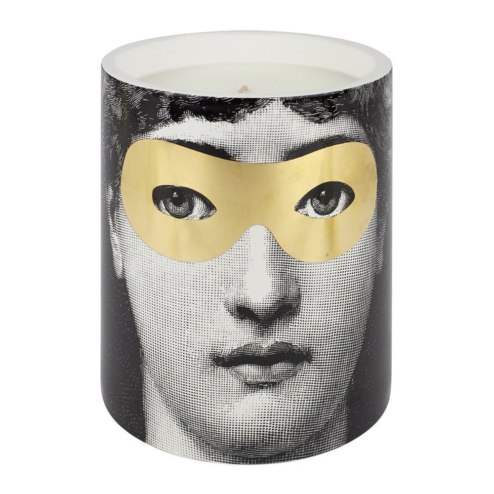 Fornasetti Golden Burlesque Scented Candle (300g)
