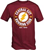 6TN Central Ciudad Running del Club Camiseta