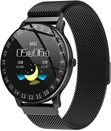 Bestyyo R80 Smartwatch Smartwatch Android iOS Sport Fitness ...