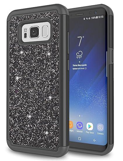 samsung galaxy s8 bling case