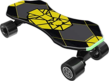 Swagtron Swagskate NG3 Electric Skateboard