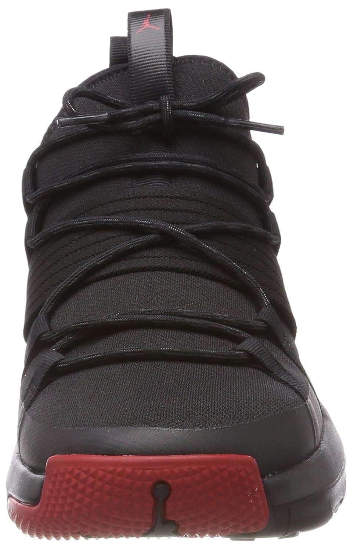 bb03d06484219f Nike Men s Jordan Trainer Pro Basketball Shoes  Amazon.co.uk  Shoes   Bags