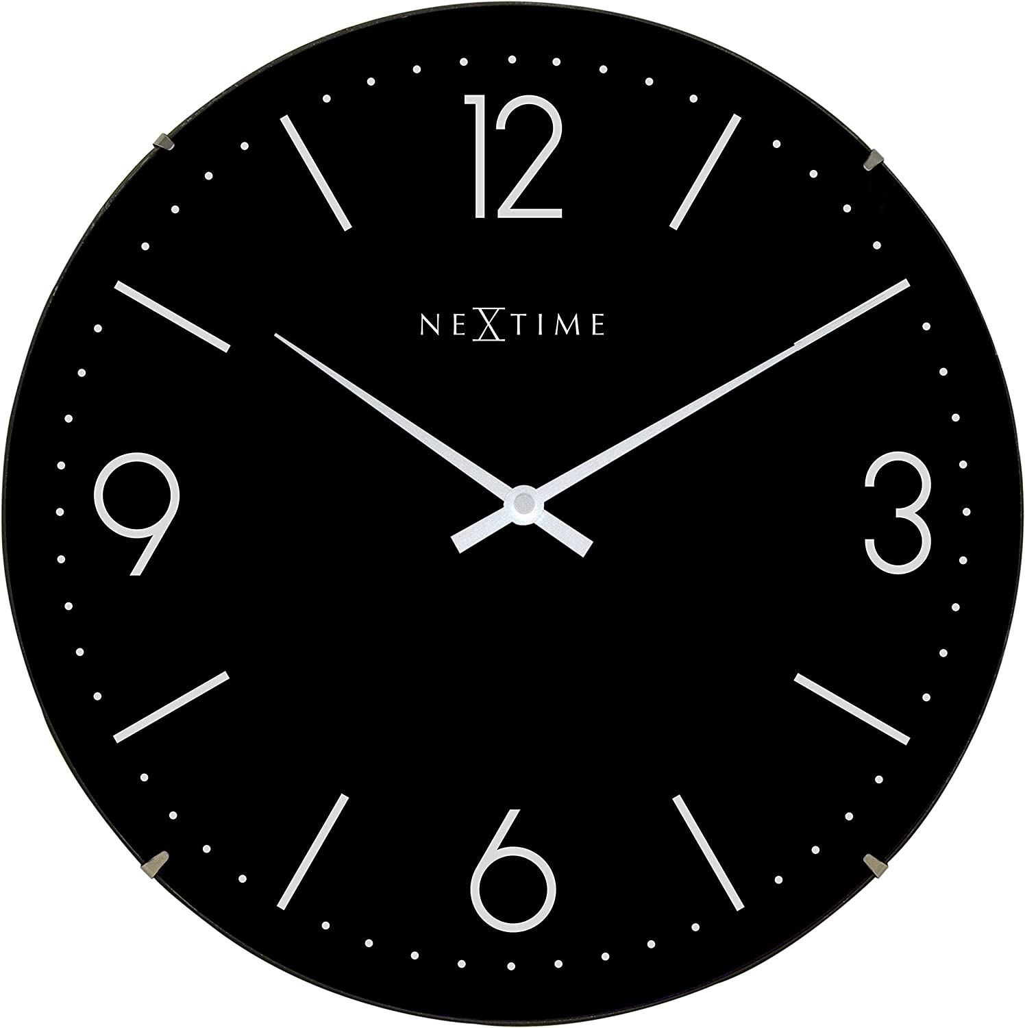 3 available option of ONE of 3 wall clocks quartz movement REDUCED to £35