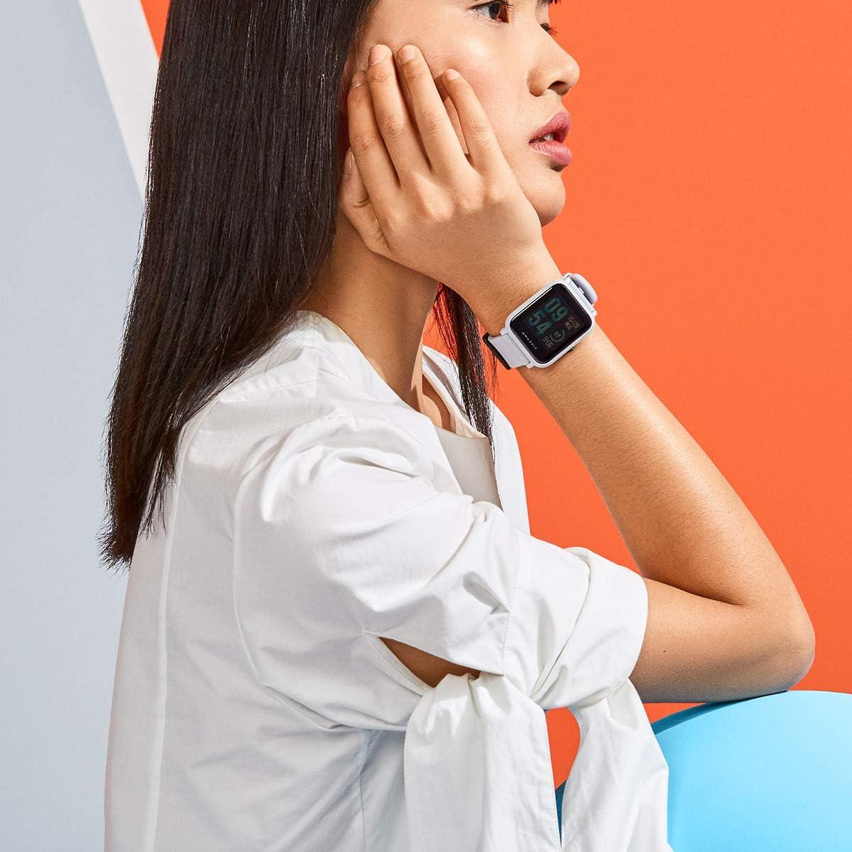 Amazfit Xiaomi Smartwatch versión Internacional con Corning ...