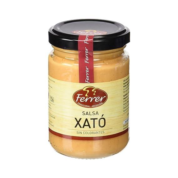 Ferrer - Salsa Xato - 135 g