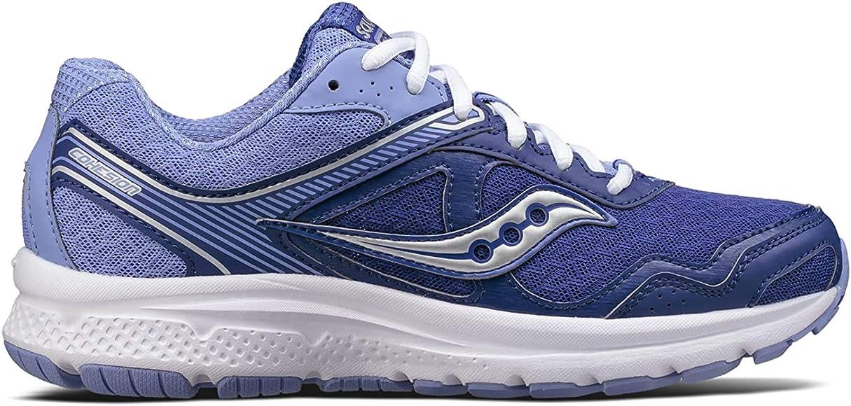 Saucony - Modelo Cohesion 10 - Zapatillas de running, para mujer ...