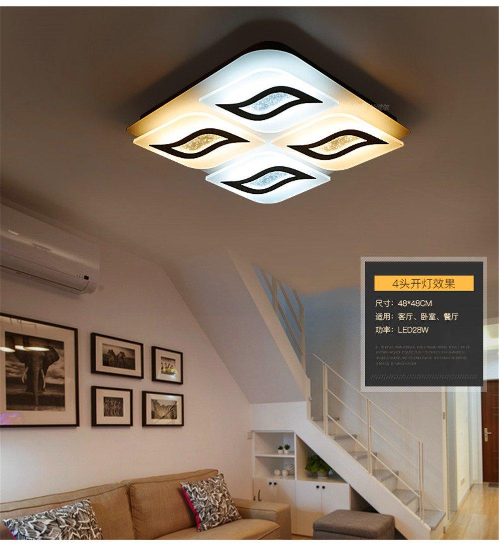 Moderne Beleuchtungslampen. Arten, Arten von Lampenkappen 16