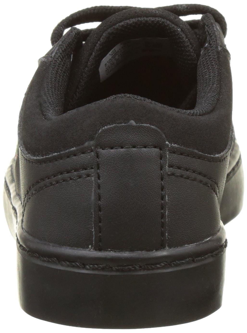 3081c435d Lacoste Unisex Kids  Straightset Bl 1 Spc Blk Bass Trainers  Amazon.co.uk   Shoes   Bags