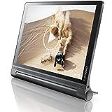 "Lenovo ZA0F0106SE Yoga YT3-X90F Tablet, Display 10.1"", Processore Intel Atom 1.44 GHz, 4 GB LPDDR3-SDRAM, 64 GB, Fotocamera Posteriore 13 MP, Android 6.0, Nero"